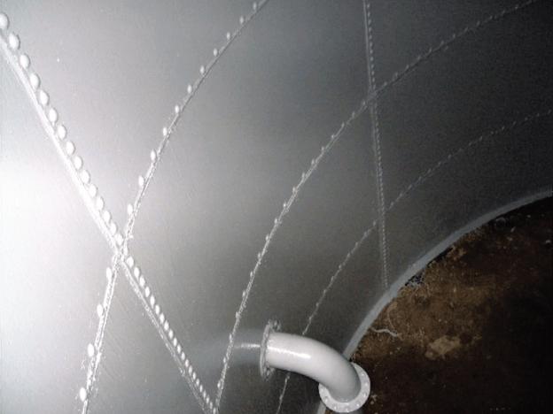 sprinkler tanks