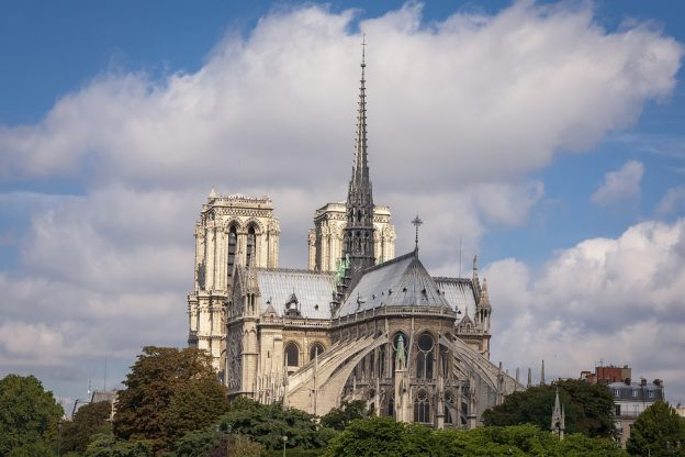 notre-dame cathedral fire safety lessons